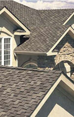 Asphalt Shingle Roof Roofing Shingles Contractor In