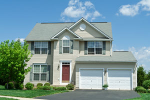 Vinyl Siding Home in Annapolis, MD 21401